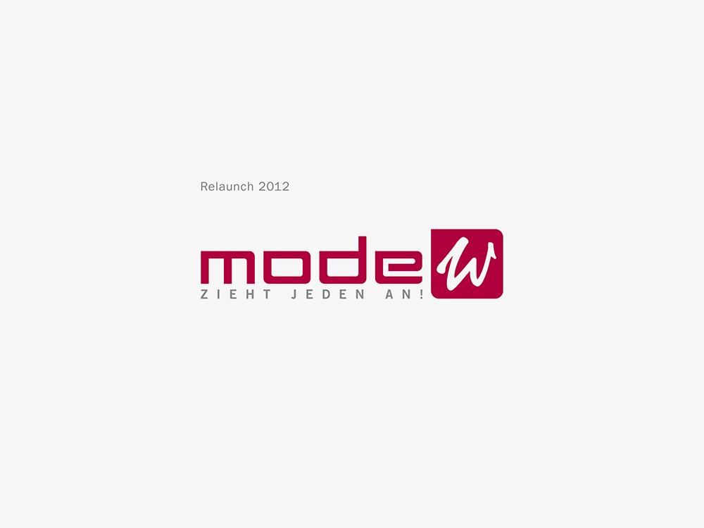 Neues Logo nach Relaunch